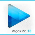 Sony Vegas exception processing message