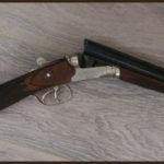 Реставрация ружья ТОЗ-25