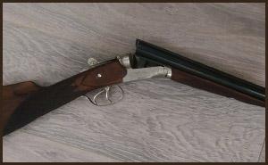 Изготовление приклада охотничьего ружья в Красноярске