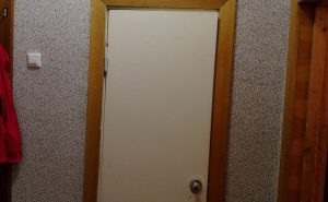 Дверь Бузим