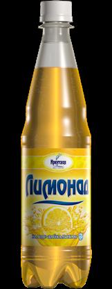 Иркутский лимонад