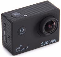 SJCAM SJ4000 plus wifi. Верификация и прошивка