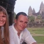 4 башни Ангкора
