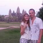 5 башен Ангкора