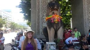 Камбоджийский лев