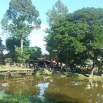 Экскурсия в Камбоджу из Паттайи: часть вторая
