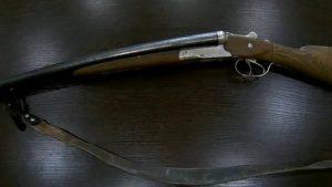 Общий вид ружья