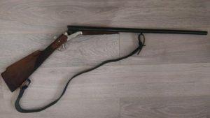 ТОЗ-25 ружье
