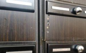 Шкаф в саморезах Бузим